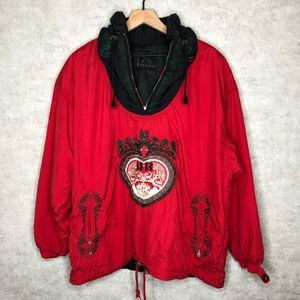 Vintage men's Bogner Ski Jacket